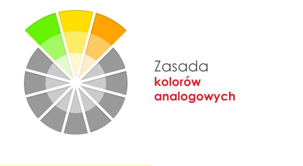 kolory analogowe